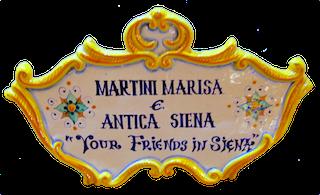 Antica Siena